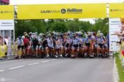 Rullituuri Pärnu etapil on kavas ka EMV 2017 maratoni distantsidele