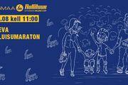 Jõgeva Kalevipoja Rulluisumaraton üllatab maratonidistantsiga!
