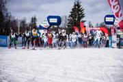 17. Tallinna Suusamaraton toimub laupäeval, 22.märtsil.
