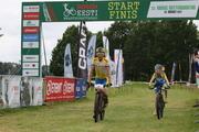 19. Rõuge Rattamaratoni võitsid Austa ja Steinburg
