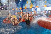 Viimsi SPA ja Atlantis H2O veepargi pakkumised 3.09 Rullituuril osalejatele