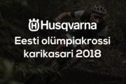 Video: Husqvarna Eesti Olümpiakrossi sari alustab!