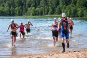 14. juulil toimub Otepääl Eesti ainukene swimrun võistlus