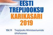 Eesti Trepijooksu Karikasari 2019