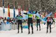 Kas prantslased nopivad Tartu Maratonil taas kolmikvõidu?