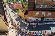 Viljandi Metall Eesti Meistrivõistlused maanteesõidus eraldistardi asukoht on muutunud!
