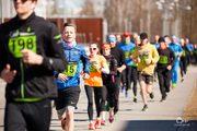 Laupäeval stardib järjekordne Tartu Parkmetsa jooks