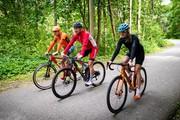 Eestis toimub esmakordselt kõigile avatud kiiruskatsetega rattaralli Gravel Grinder Estonia
