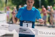 Skechers Suvejooksul taas parim Rauno Laumets, naistest võitis Leila Luik
