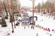 22. Alutaguse Maraton lükkub lume saabumiseni edasi