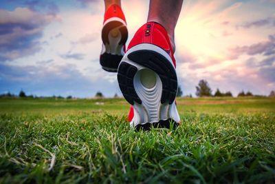 Newton Running on loodud parimaks