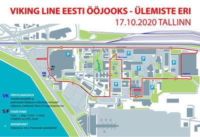 Tallinna Linnavalitsuse korraldus