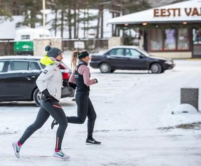 8,44 km ring möödub ka Eesti Vabaõhumuuseumi peaväravast