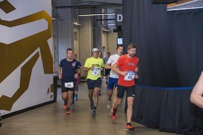 Loodetavasti veebruari lõpus saab taas Tondiraba Jäähallis maratoni joosta