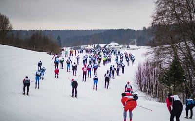 7. Tartu Maraton. Autor: Kiur Kaasik.