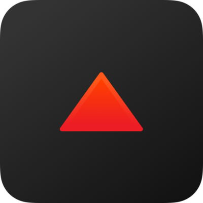 Suunto äpi logo, mille järgi tunneb õige äpi ära