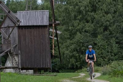 Avaetapil saab taas Vabaõhumuuseumis triatloni proovida