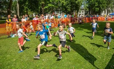 Tere Lastejooksudel saab kogeda puhast jooksurõõmu