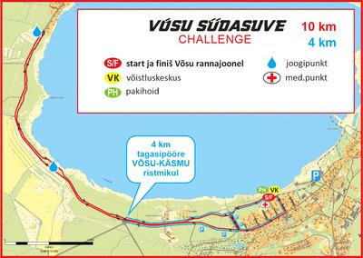 2021. aastal on võimalus osaleda nii 10 kui 4 km rajal.