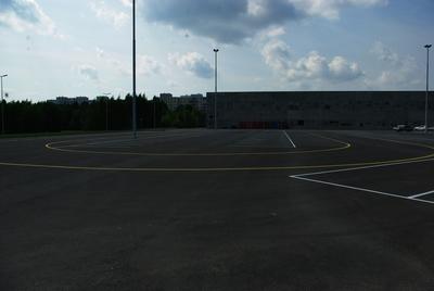 Tallinn Arena rulluisuovaal