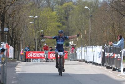 15. Mulgi Rattamaratoni võitis  Dimitri Sorokin.