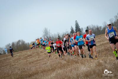 Algab registreerimine Suurjooksule ümber Viljandi järve.