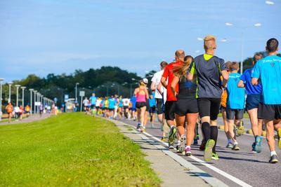 Main info of SEB Tallinn Marathon