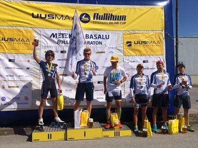 Estonian Inline Cup