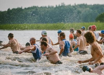 23. juulil saab Kuremaal alguse Meie Liigume Medita triatlonisari!