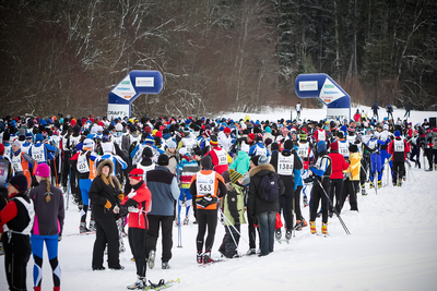 16. Tamsalu-Neeruti Maraton