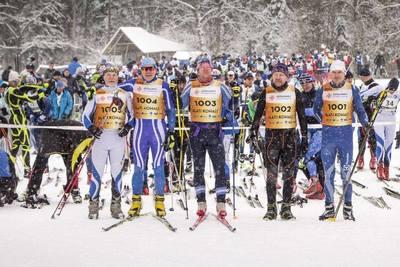 Alati kohal mehed lähevad peagi vastu oma 20. maratonihooajale.
