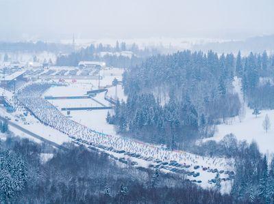 45. Tartu Maratonil oli eestlastest parim Martti Himma