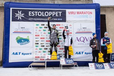 Estoloppeti suusasarja 2018. a hooaja võitjad selgunud!