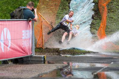 Tõrvas toimuvad Eesti meistrivõistlused takistuskrossi  lühirajal