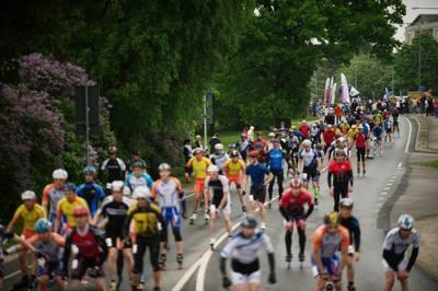 Raplarull eelmisel aastal, foto: Jaanus Ree, www.rulliklubi.ee