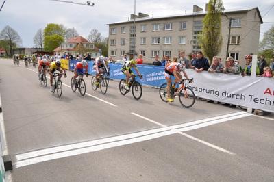 Audi Saaremaa GP võitis Vahur Valvas