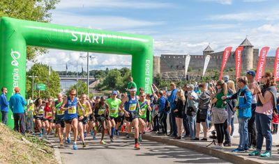 Narva Energiajooks start