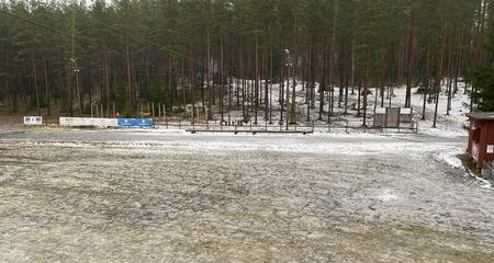 22. Alutaguse Maraton jääb 2020 aastal kehvade lumeolude tõttu ära