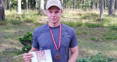 Balti Cup 2020 III etapp  haavlilaskmise Olümpiaaladel võistlustulemus