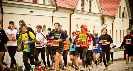 Tartu Linnamaraton otsib Eesti 5000. maratoonarit