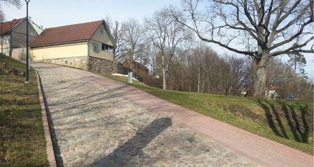 Mai kuu alguses muutub Viljandi Eesti spordipealinnaks