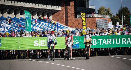 SEB Tartu Nelikürituse võitja selgus aegade tihedaimas heitluses