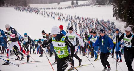 Üle 40 000 inimese osales sel aastal Klubi Tartu Maraton üritustel!