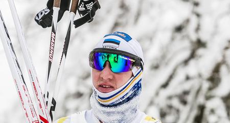 Estoloppeti esimese etapi võitis Morten Priks
