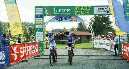 17. Otepää Rattamaratoni võitsid Peeter Pruus ja Greete Steinburg