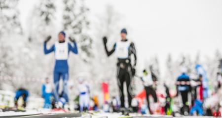 Viru maraton lükkub lumepuuduse tõttu edasi