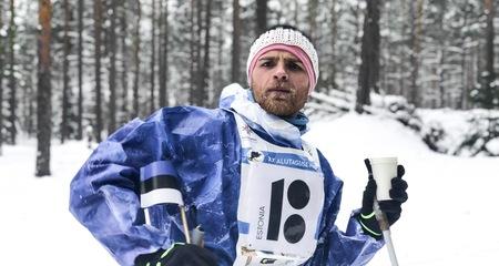 20. Tallinna Maraton ootab suusasõpru juubelimaratonile
