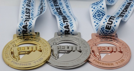 ESTONIA ULTRA-TRAIL® RACE (EUTR)