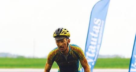 Caspar Austa langes konkurentsist välja