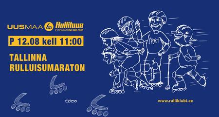 Viimane võimalus Tallinna etapile soodushinnaga registreerimiseks!